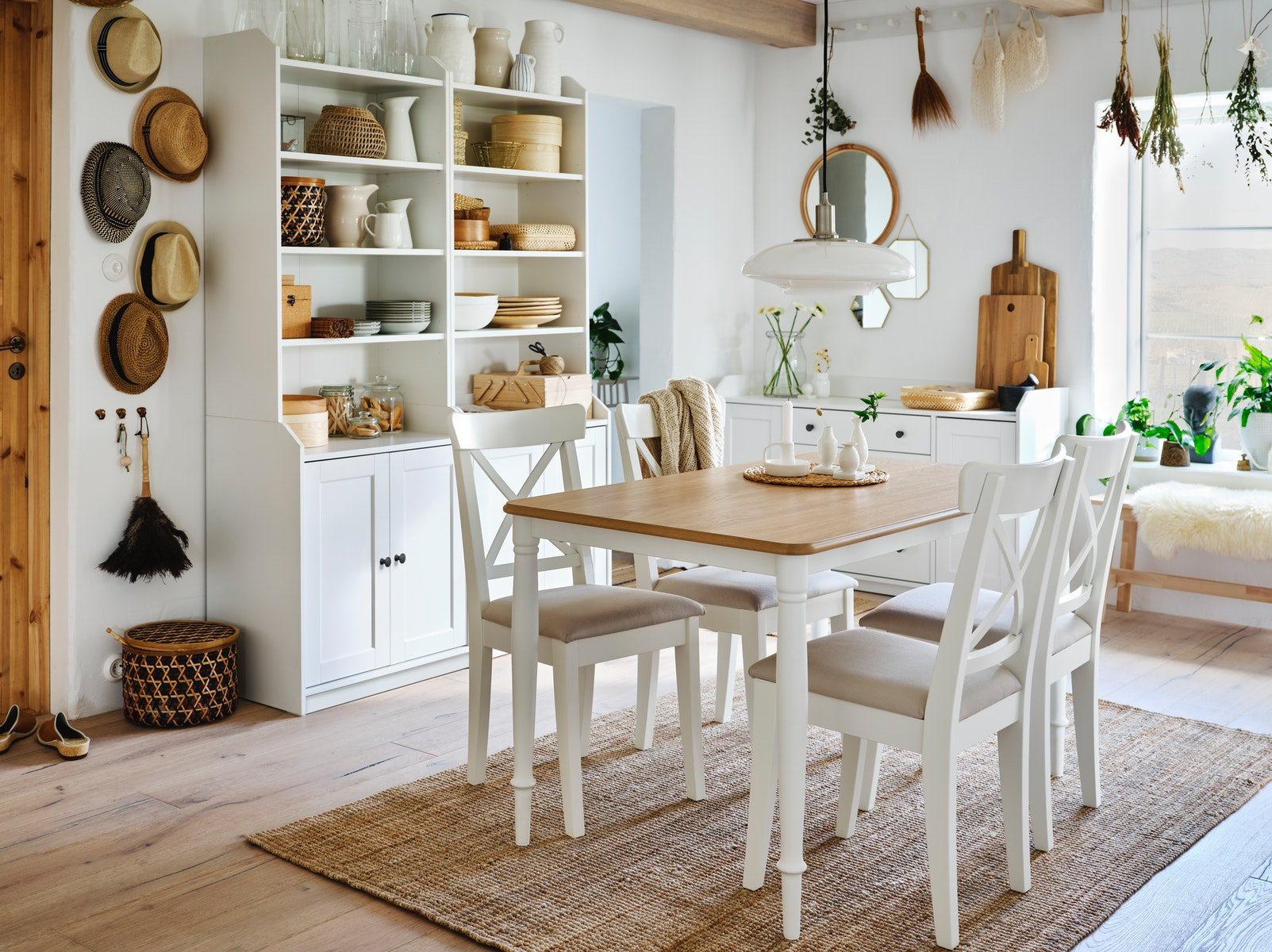 Dining Room Tables Ikea Indonesia